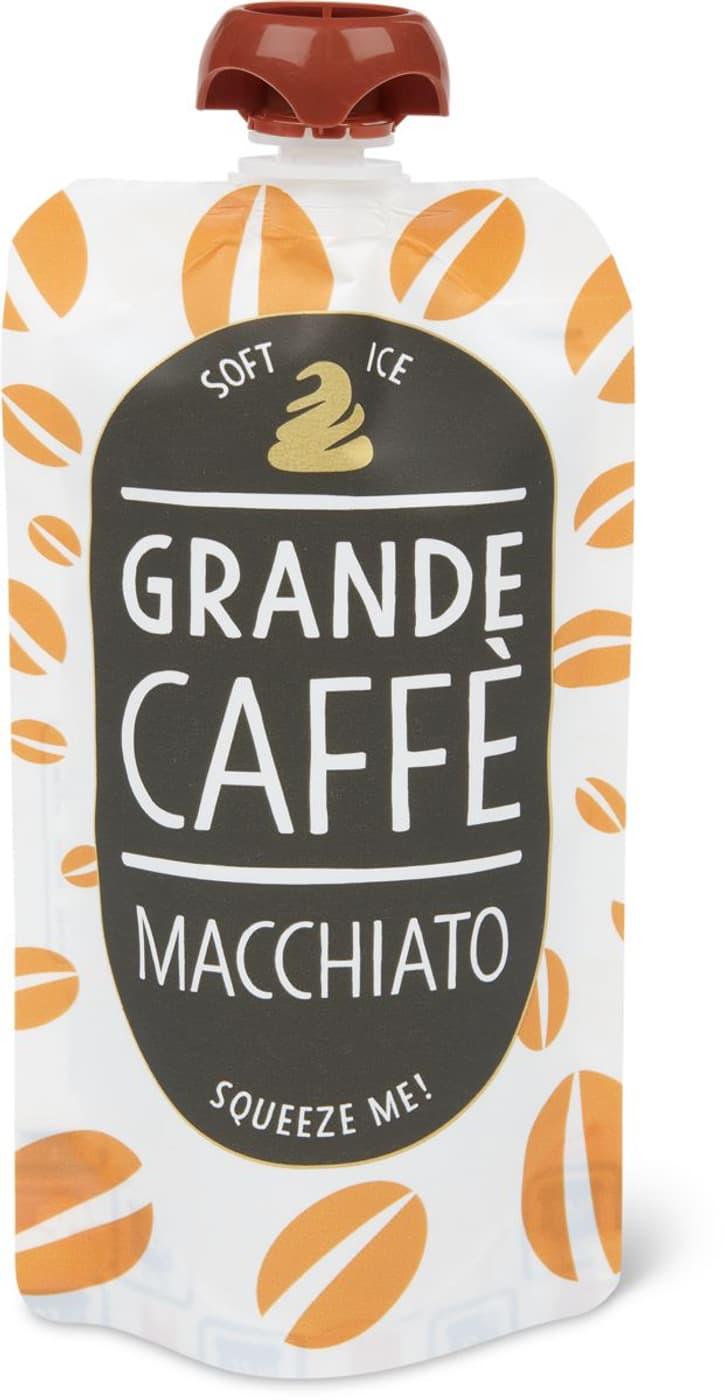 Grande caff ice macchiato migros for Grande glace