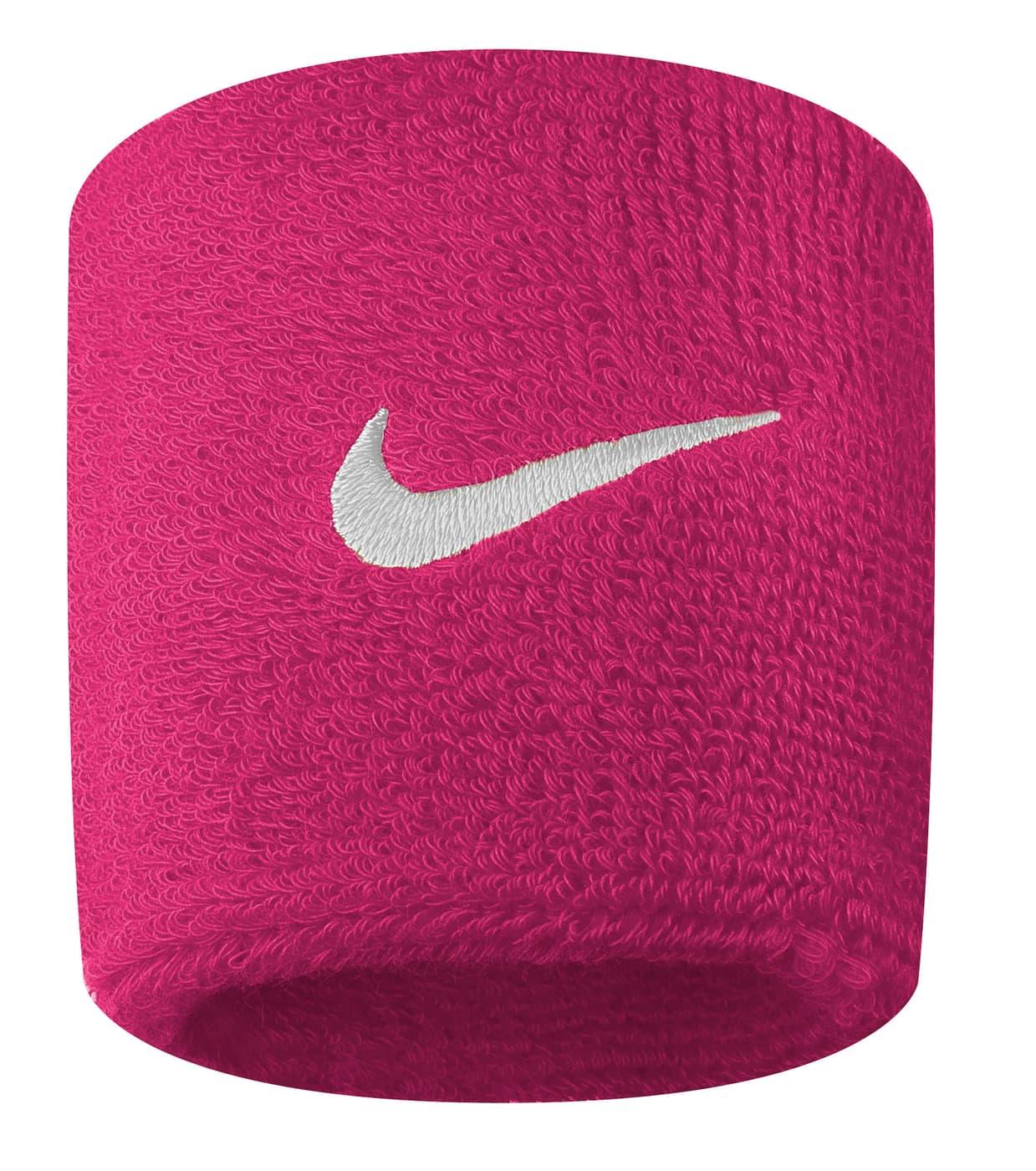 Nike Swoosh Wristbands Fascia antisudore stretta (7.6cm) unisex  a145ec8f70e1