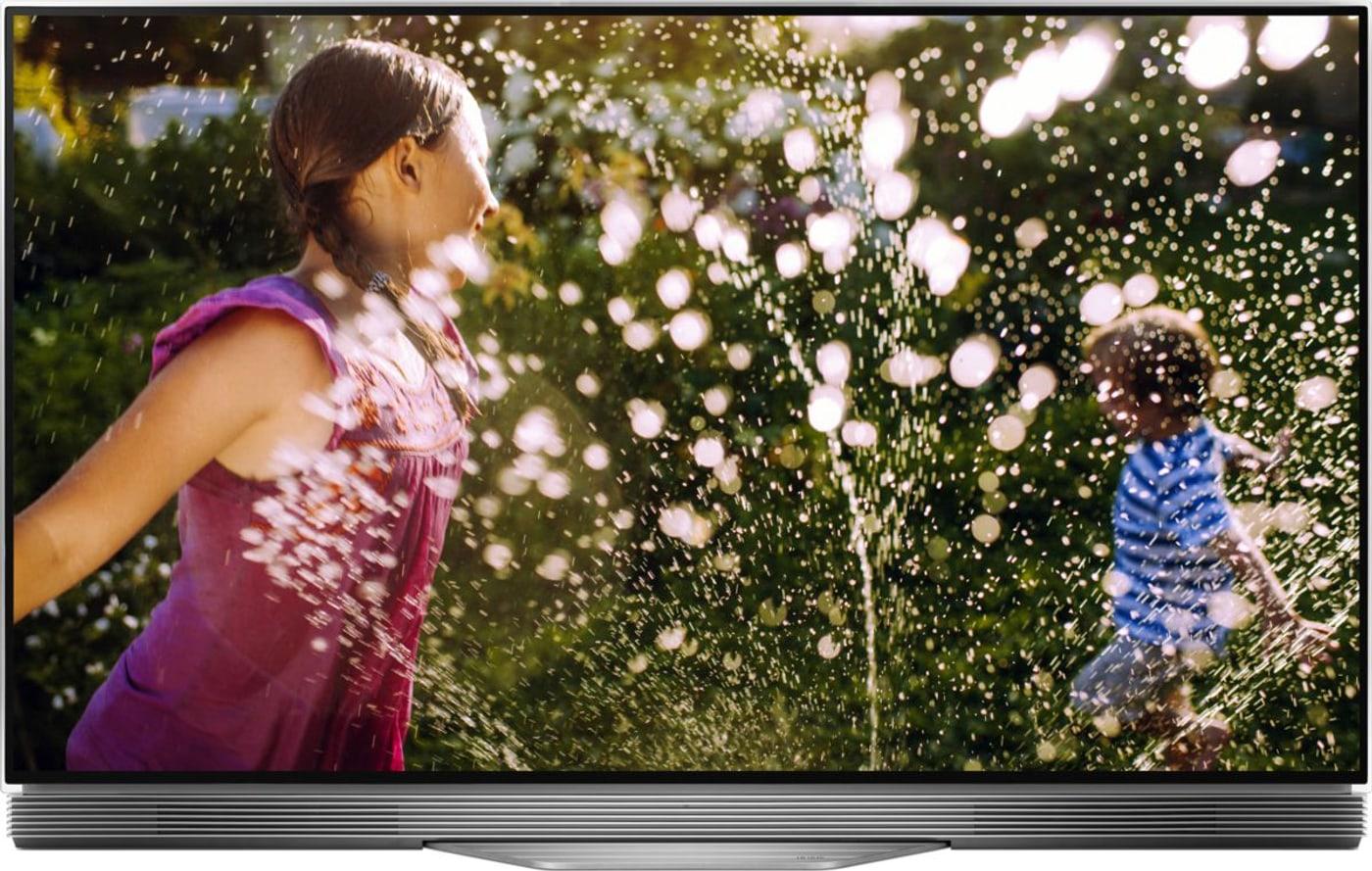 LG OLED55E7N 139 cm 4K OLED TV Fernseher | Migros