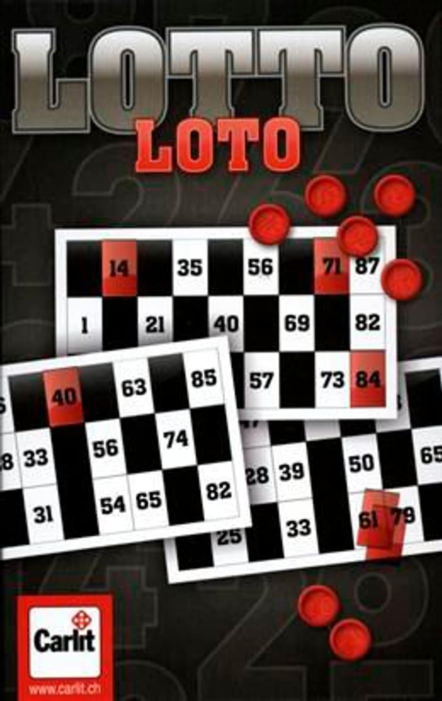 Lotto WГјrfel