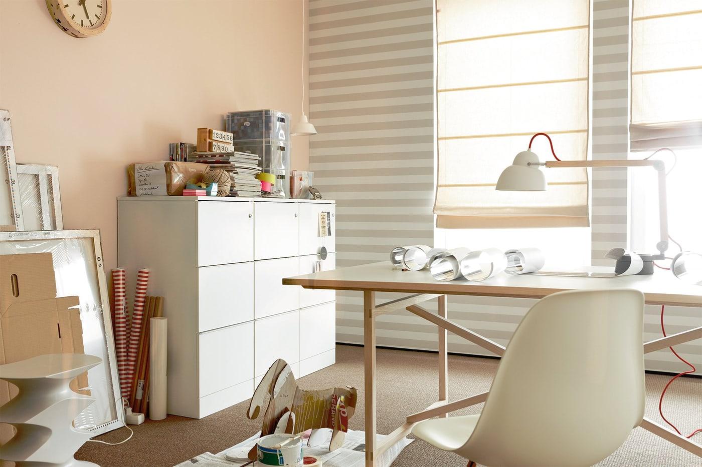 sch ner wohnen trend wandfarbe matt 1 ltr sand migros. Black Bedroom Furniture Sets. Home Design Ideas
