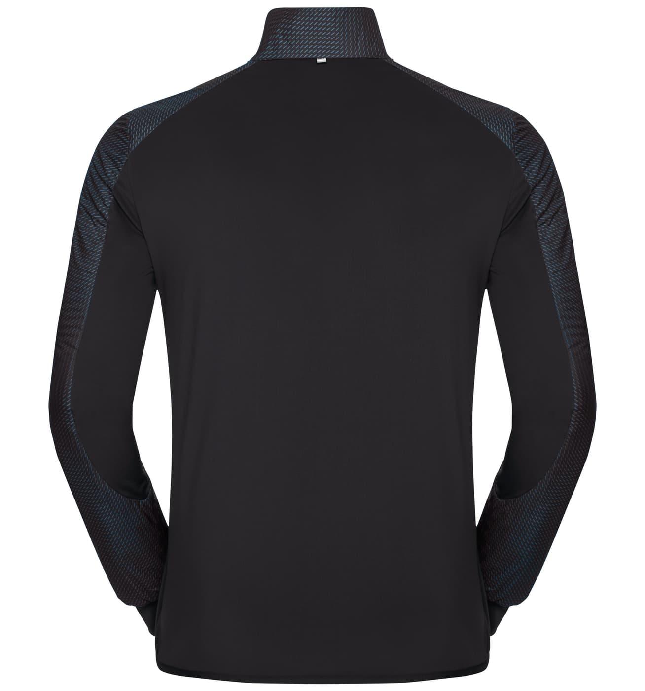 Jacket Jacket Jacket Veste Pour Irbis Odlo Warm Homme X Migros Migros Migros q4FTt