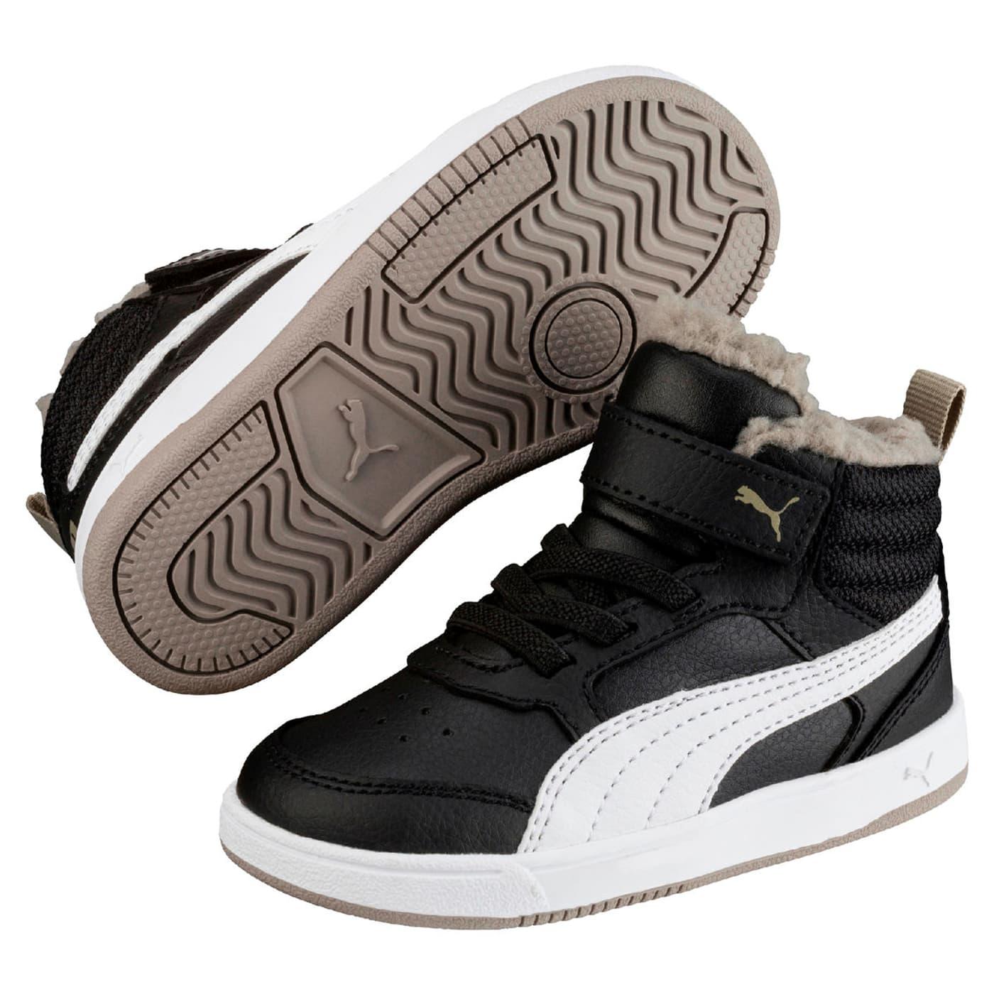 52cceaf241bc7 Puma Chaussures pour enfant