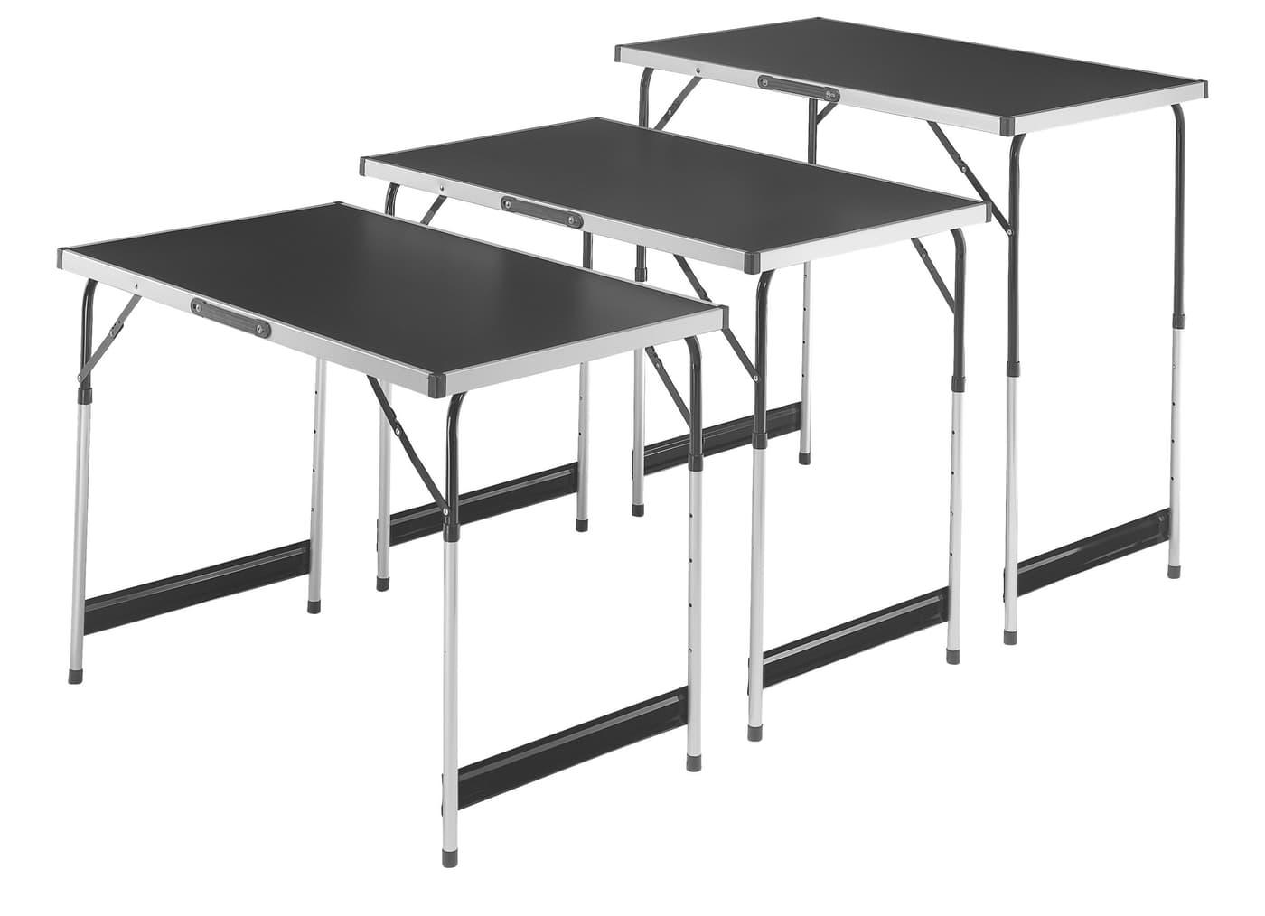 Lux tavolo pieghevole multifunzione migros