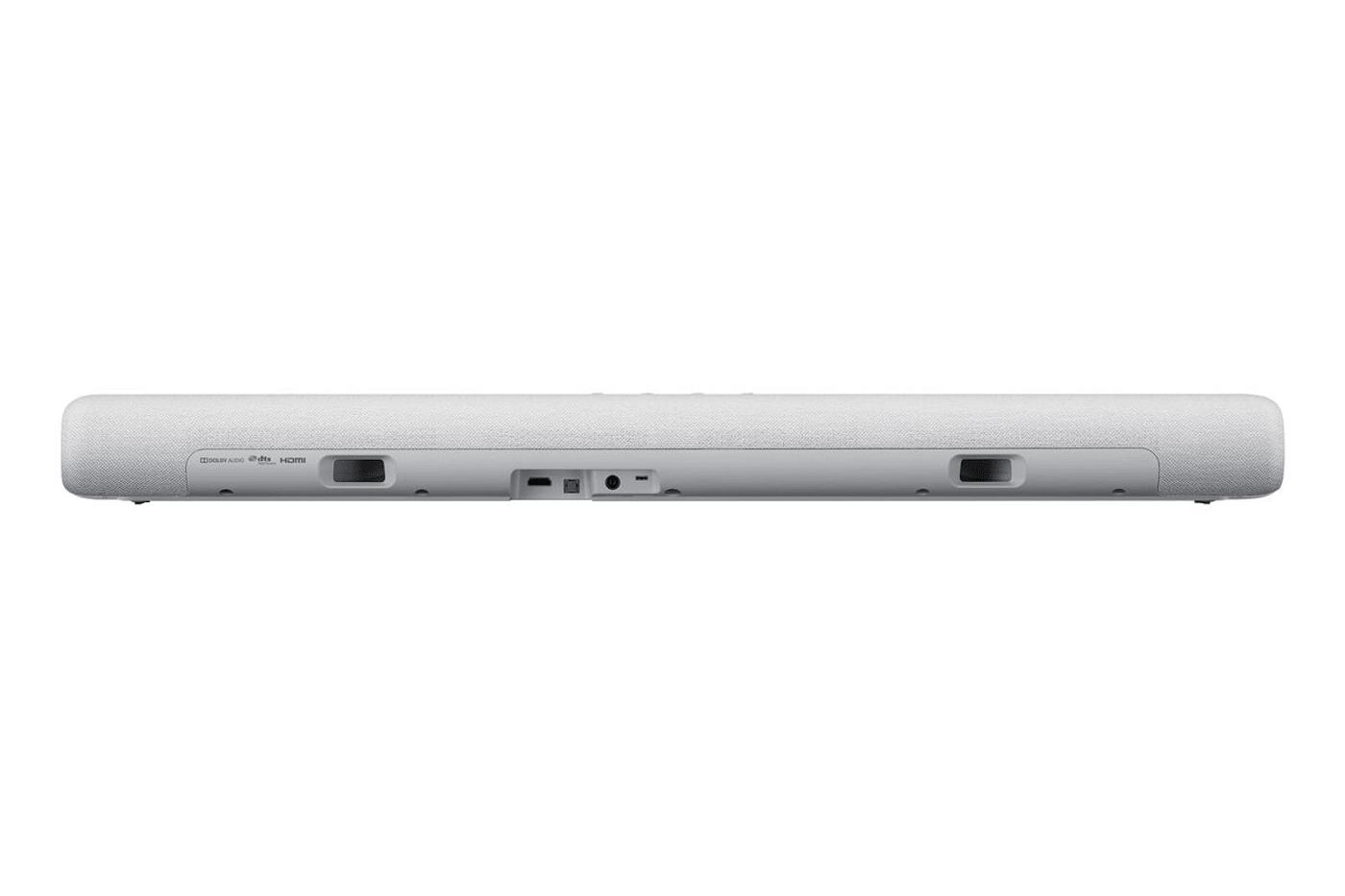 Soundbar Weiß Samsung