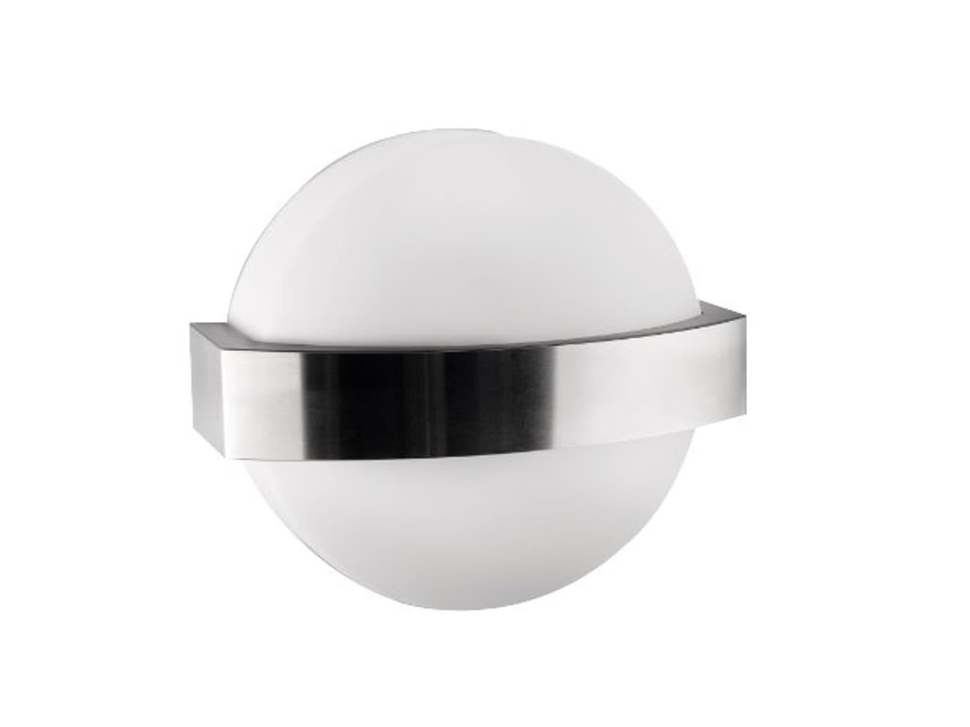 Lampade Da Parete Per Esterni : Philips vine lampada da parete per esterno migros