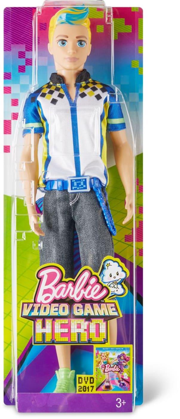 barbie videospiele