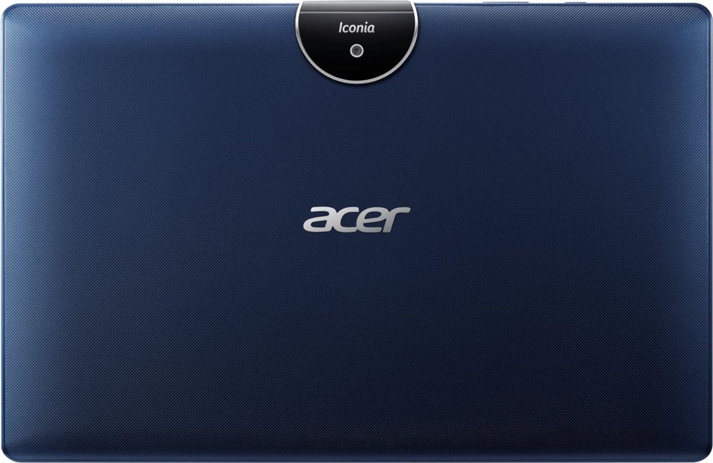 acer iconia one 10 b3 a40 k00b tablette migros. Black Bedroom Furniture Sets. Home Design Ideas