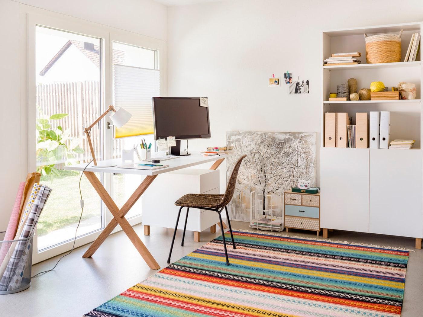 horizon plissee migros. Black Bedroom Furniture Sets. Home Design Ideas