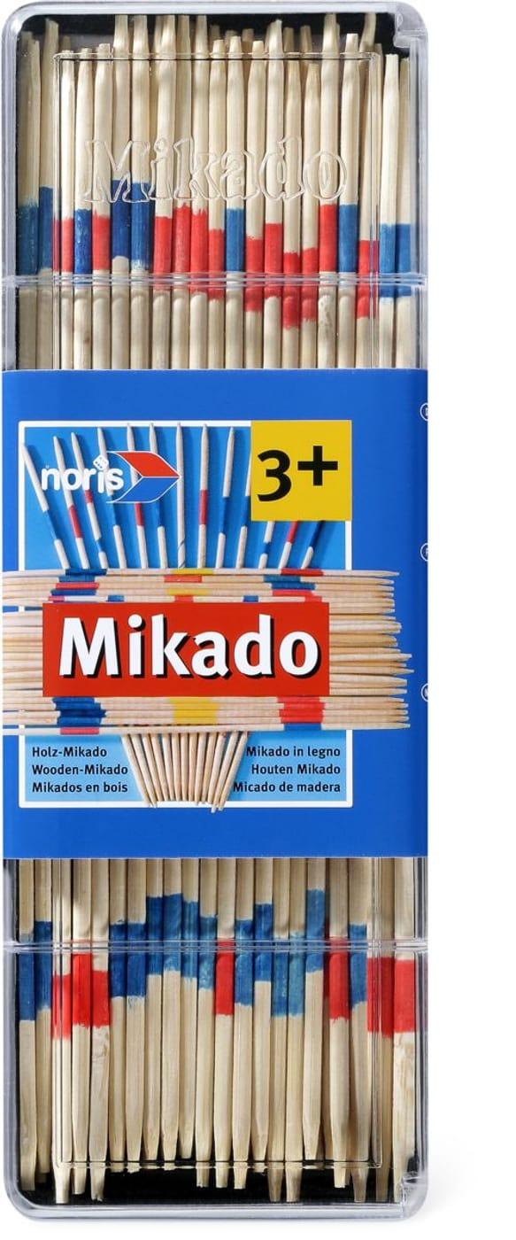 Mikado Stäbchen
