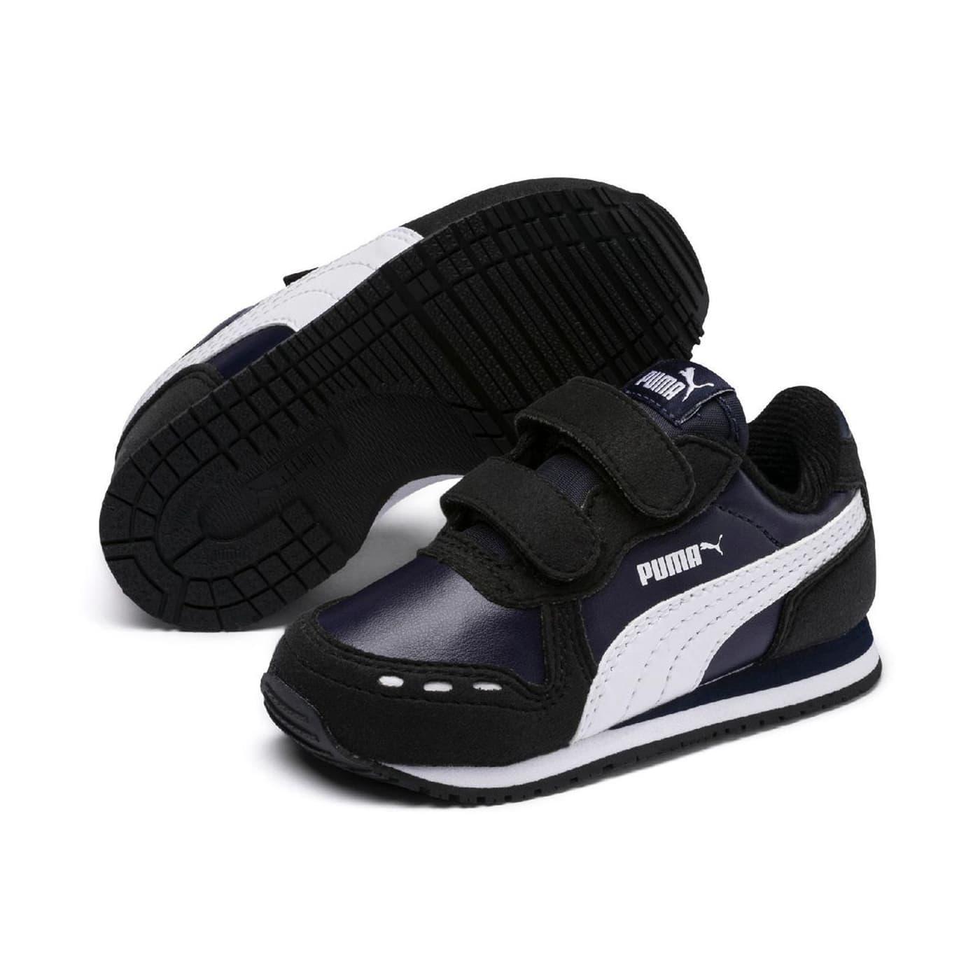 puma bambini scarpe