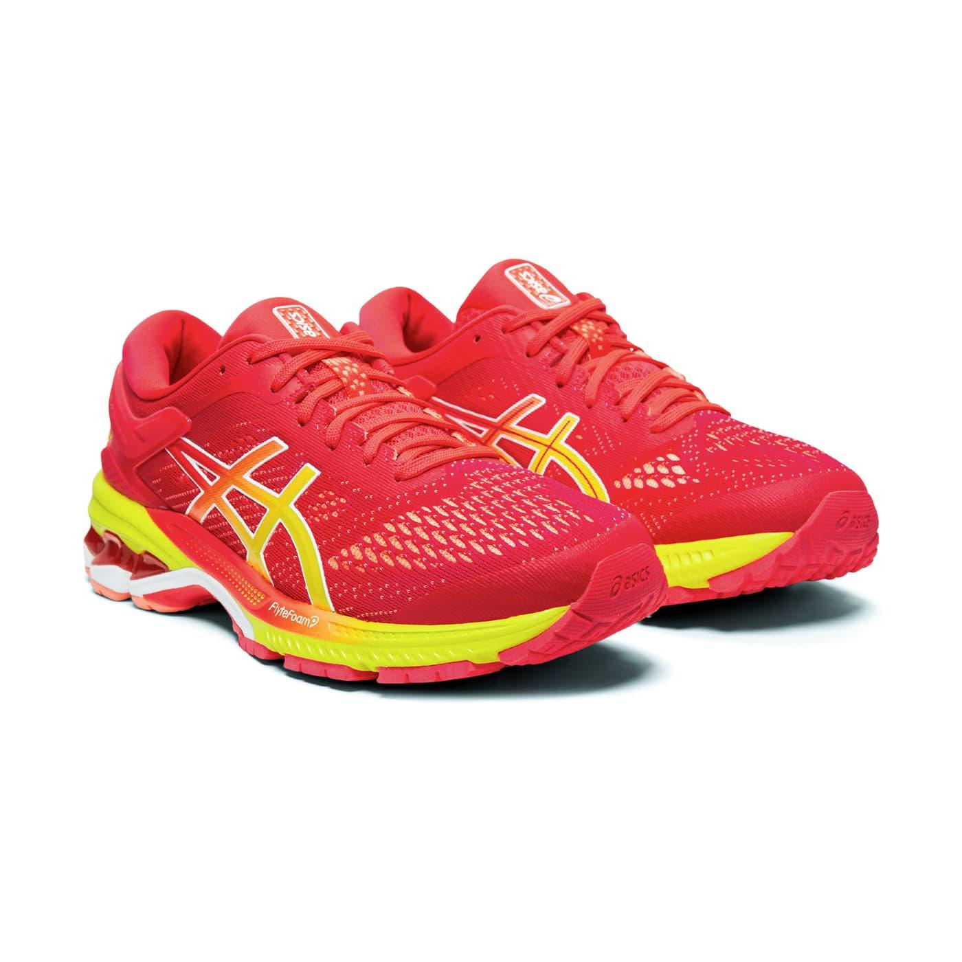 Asics Gel Kayano 26 Chaussures de course pour femme