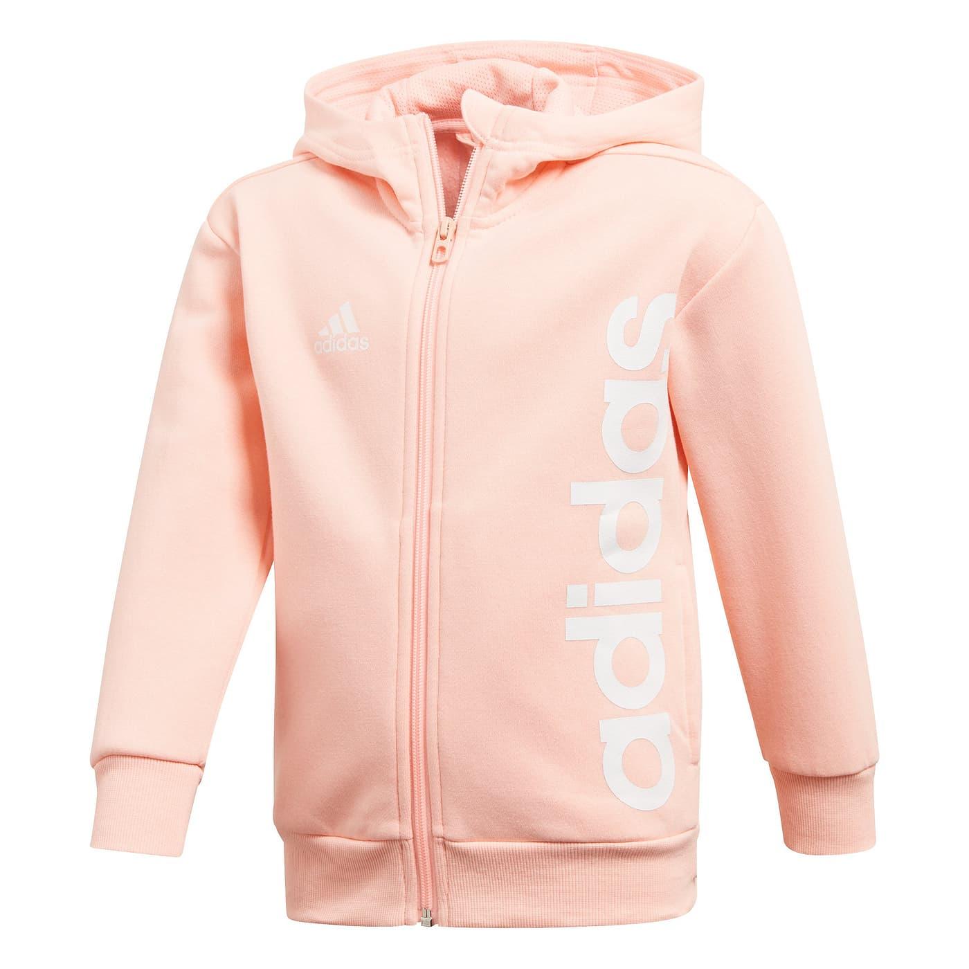 ... veste adidas pour fille ee4344658f9