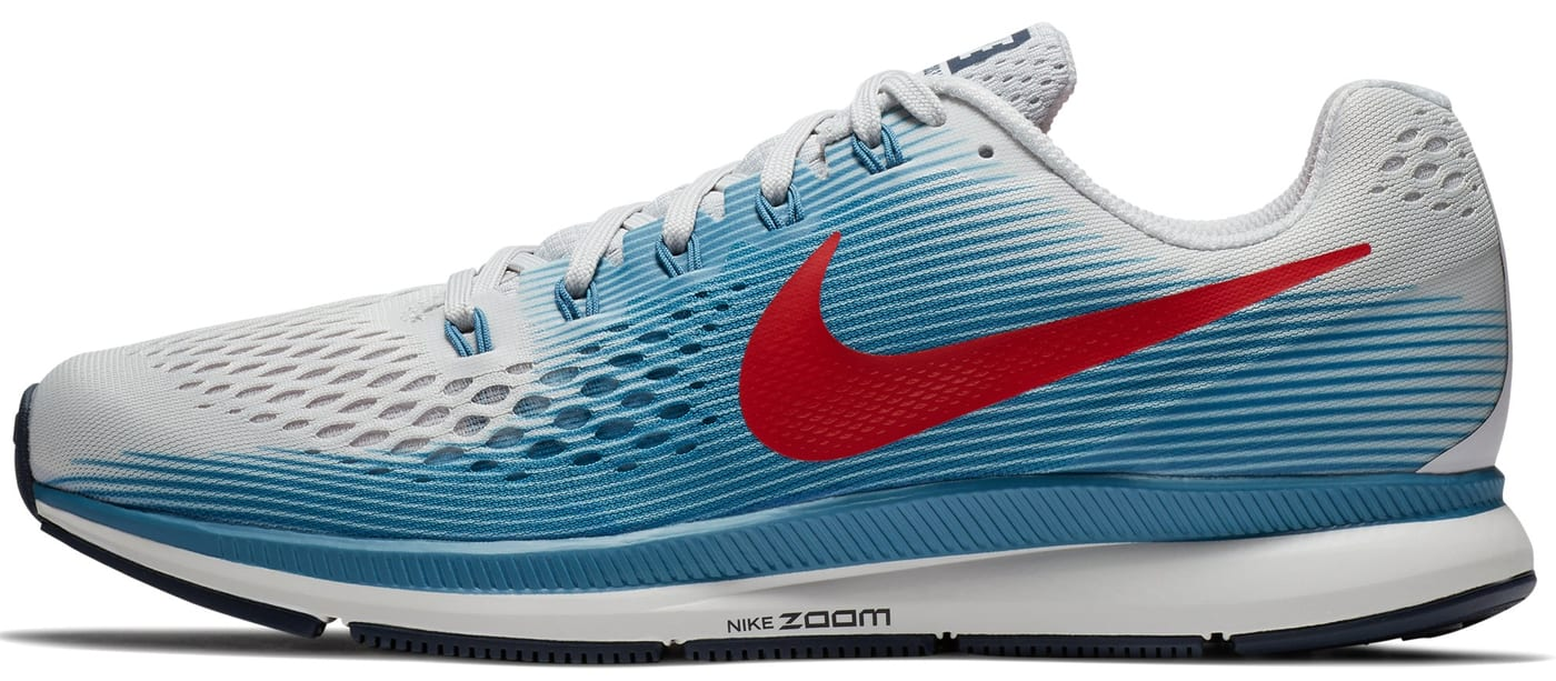 Running Zoom Scarpa Pegasus Nike Uomo Da 34 wOPXkn08