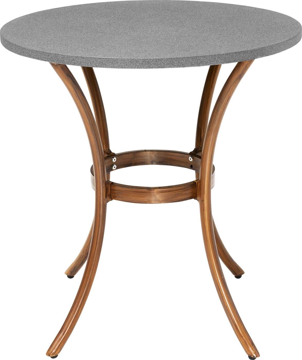 Table Bistro Paris O 70 Cm Migros