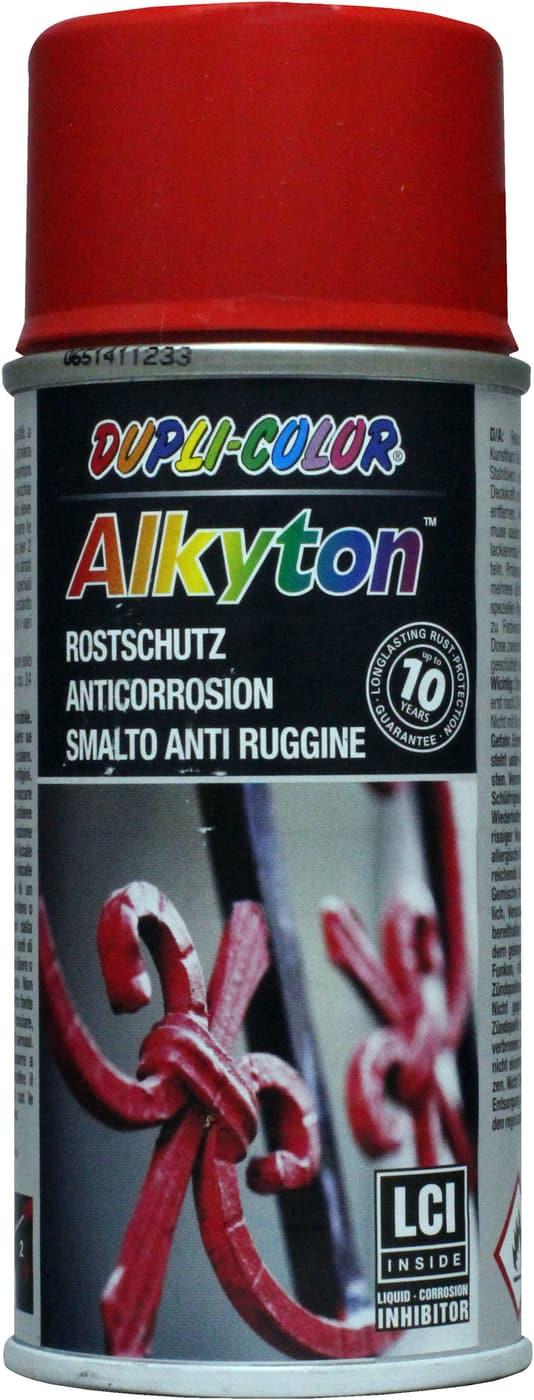 Dupli-Color Aerosol de peinture antirouille antirouille Alkyton | Migros