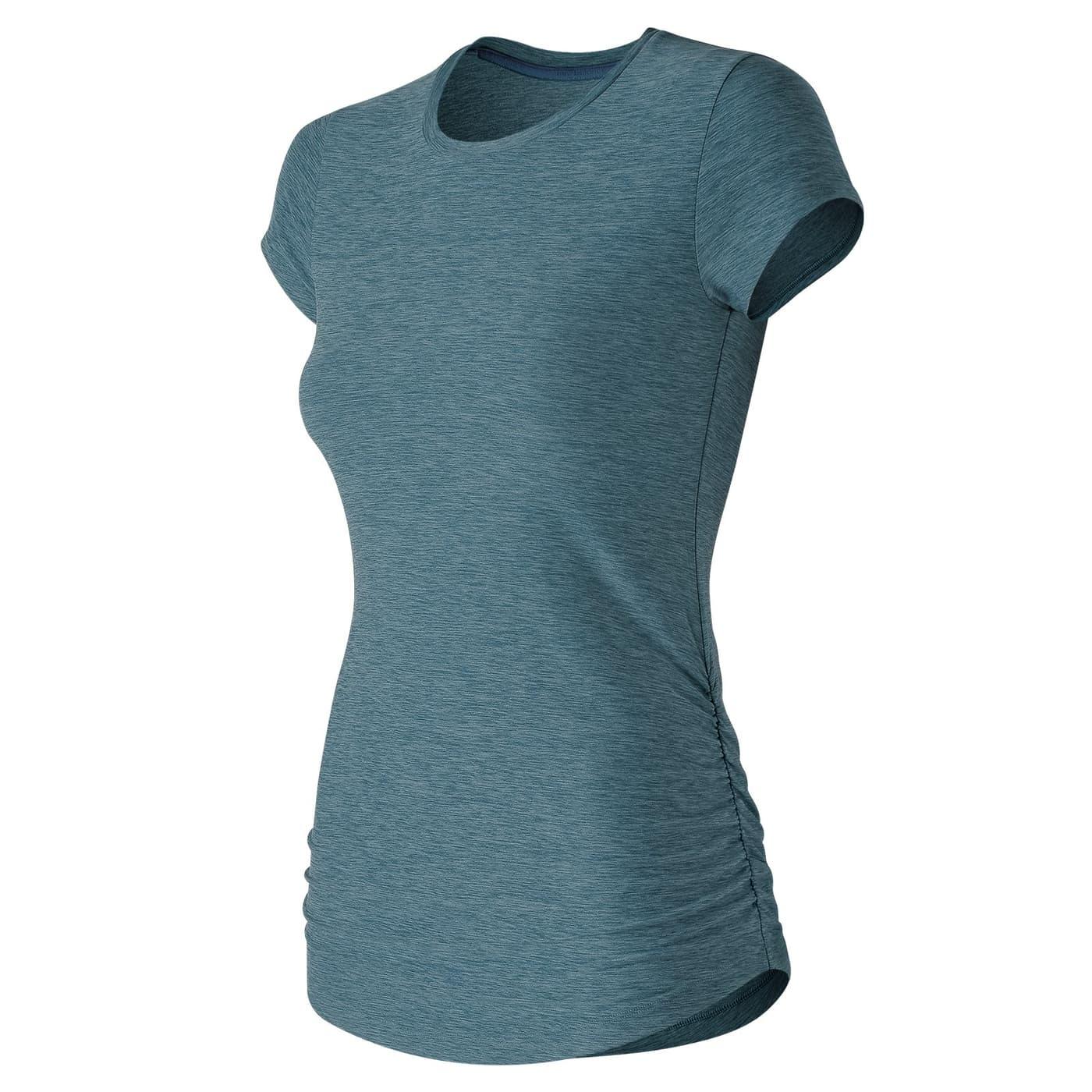 new balance t shirt damen