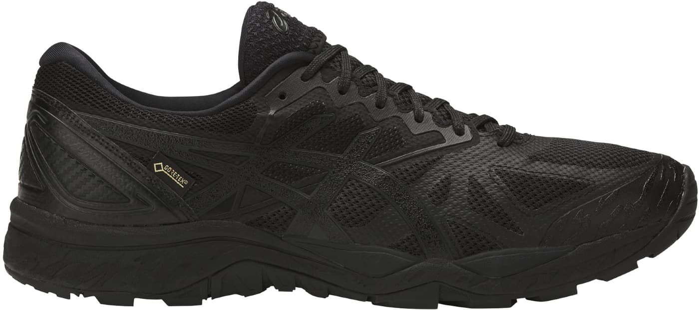 good quality look out for many fashionable Asics Gel Fuji Trabuco 6 GTX Herren-Runningschuh