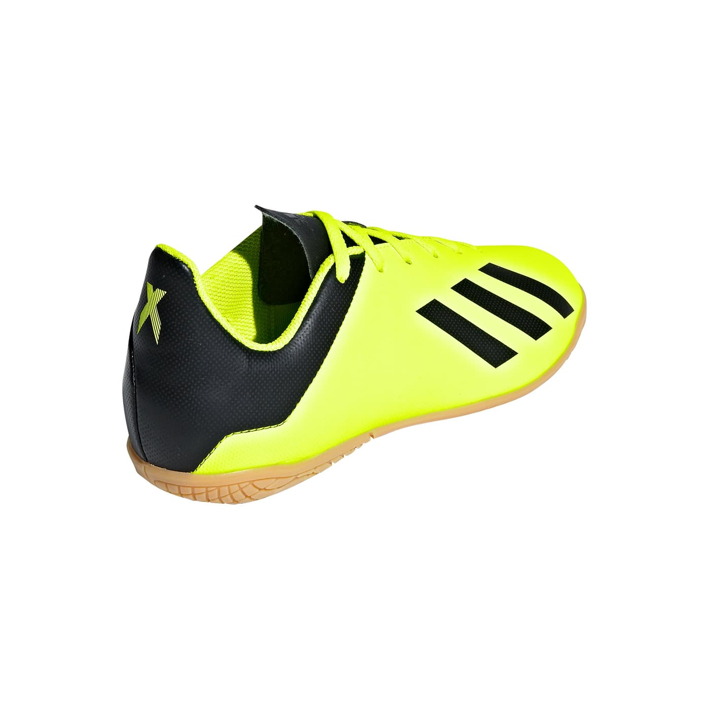 save off b79b4 08b3c ... Adidas X Tango 18.4 IN Chaussures de football pour enfant ...