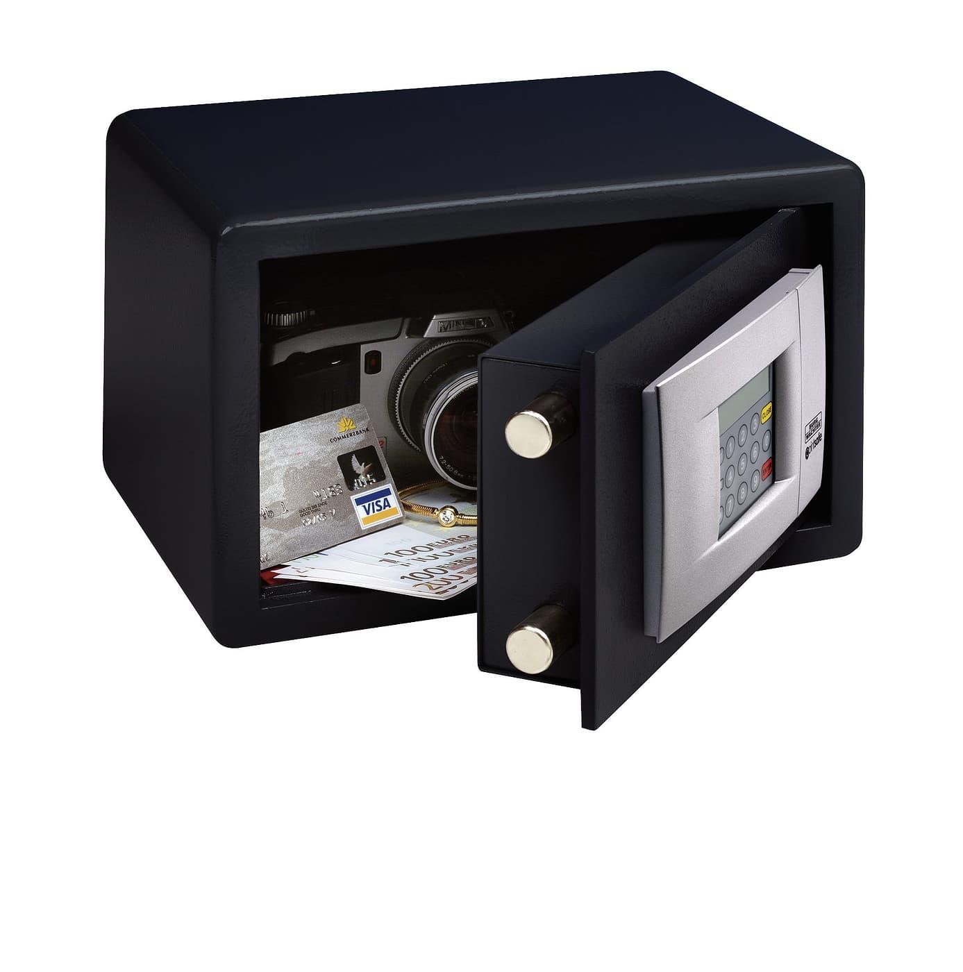 burg w chter m beltresor safe p 1 e migros. Black Bedroom Furniture Sets. Home Design Ideas