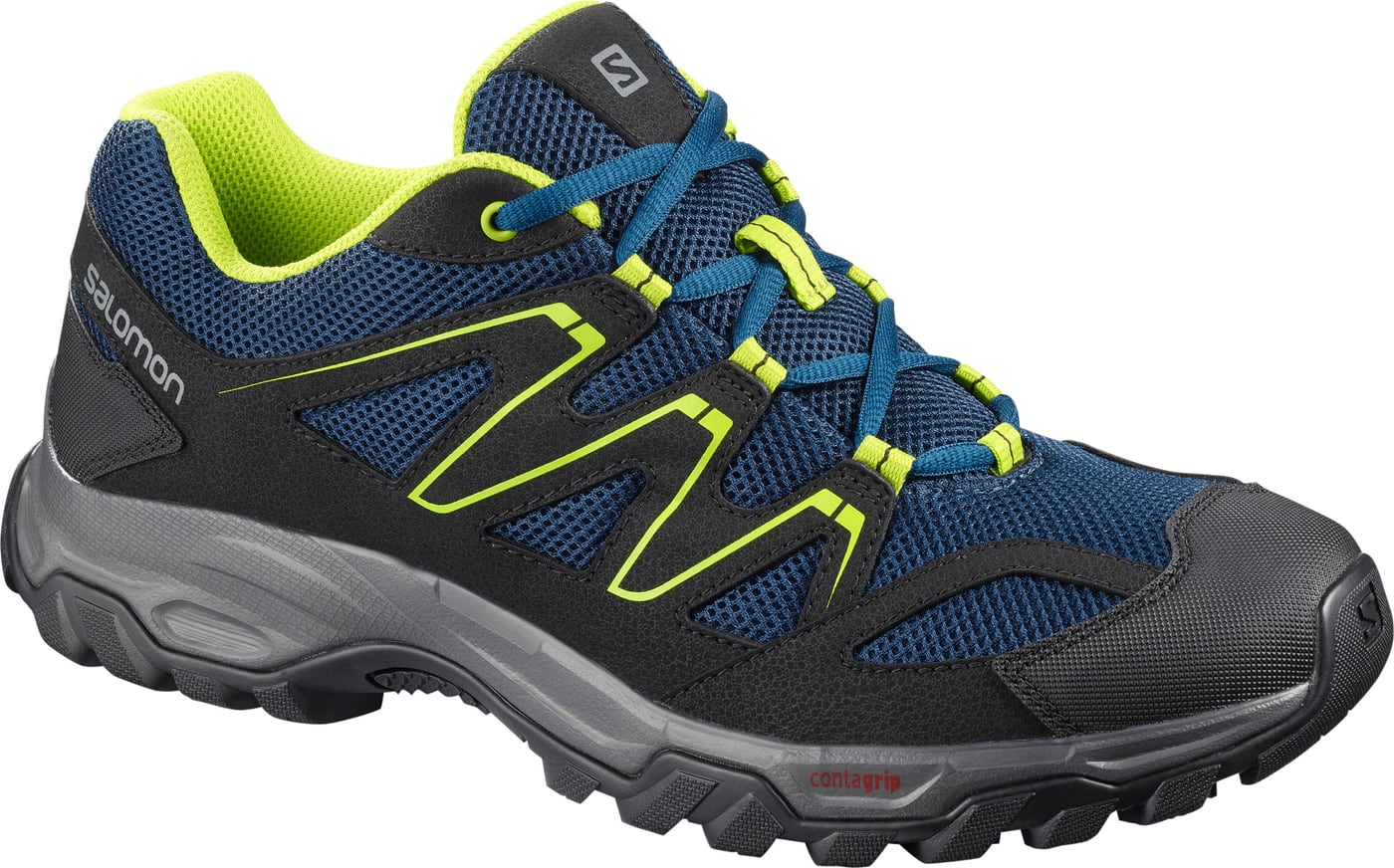 Salomon Hatos 5 Herren Multifunktionsschuh