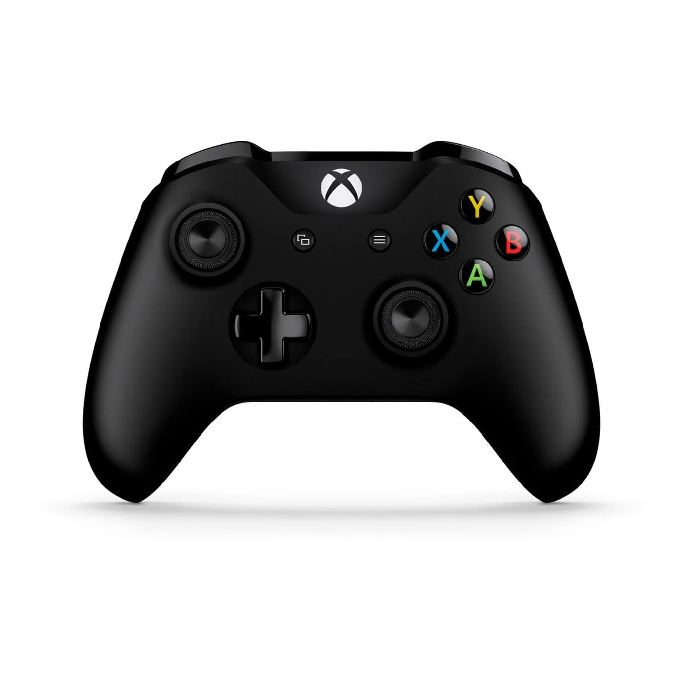 microsoft xbox one wireless bluetooth controller migros. Black Bedroom Furniture Sets. Home Design Ideas