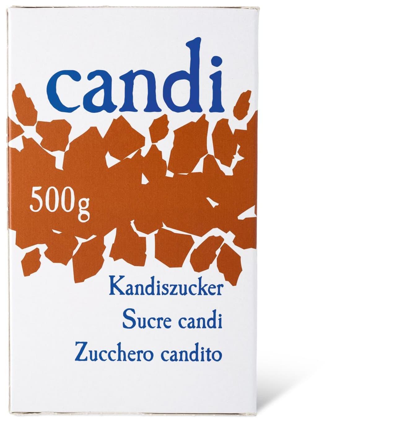Candi Kandiszucker | Migros