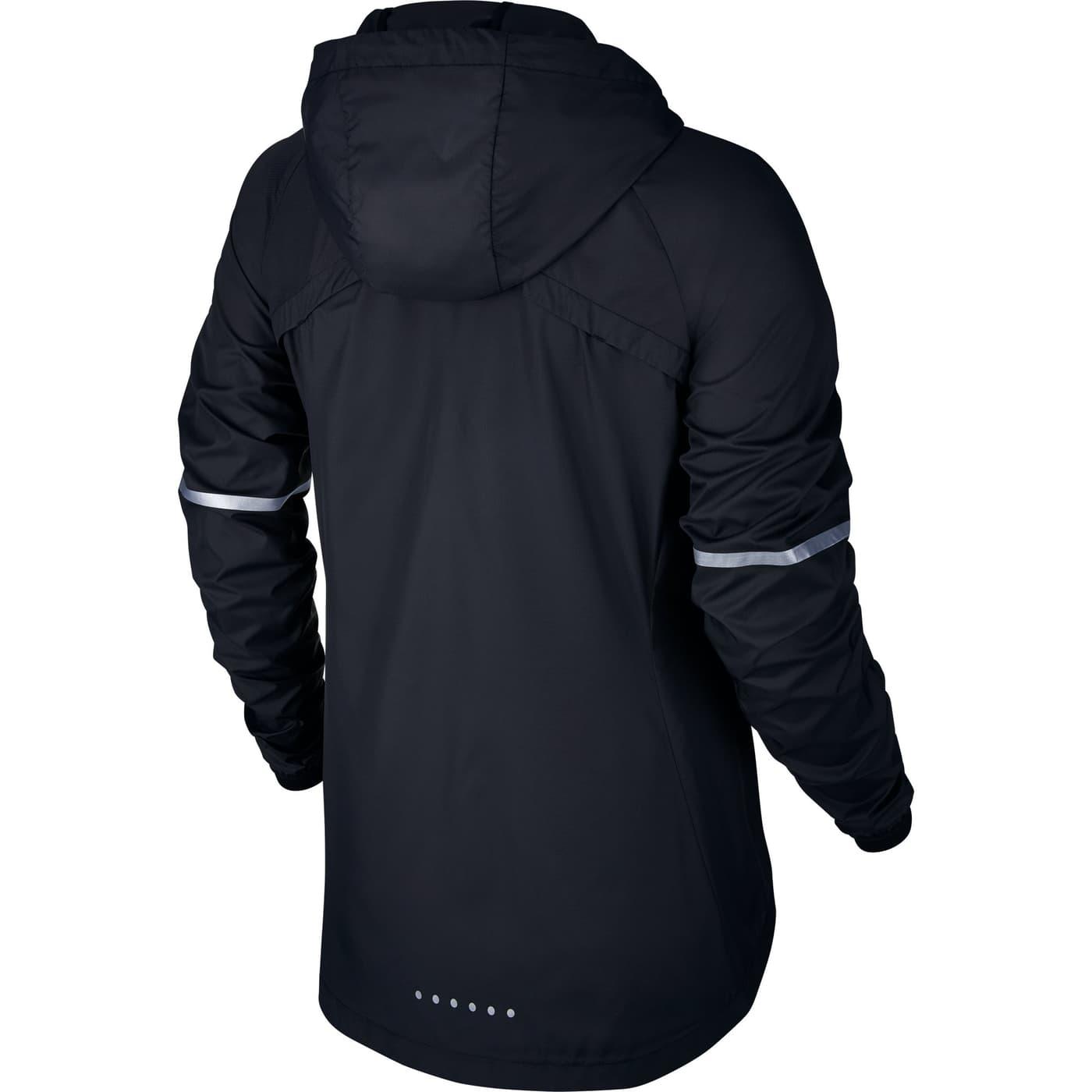 Nike Shield Running Jacket Damen-Kapuzenjacke   Migros 2f80114fc4