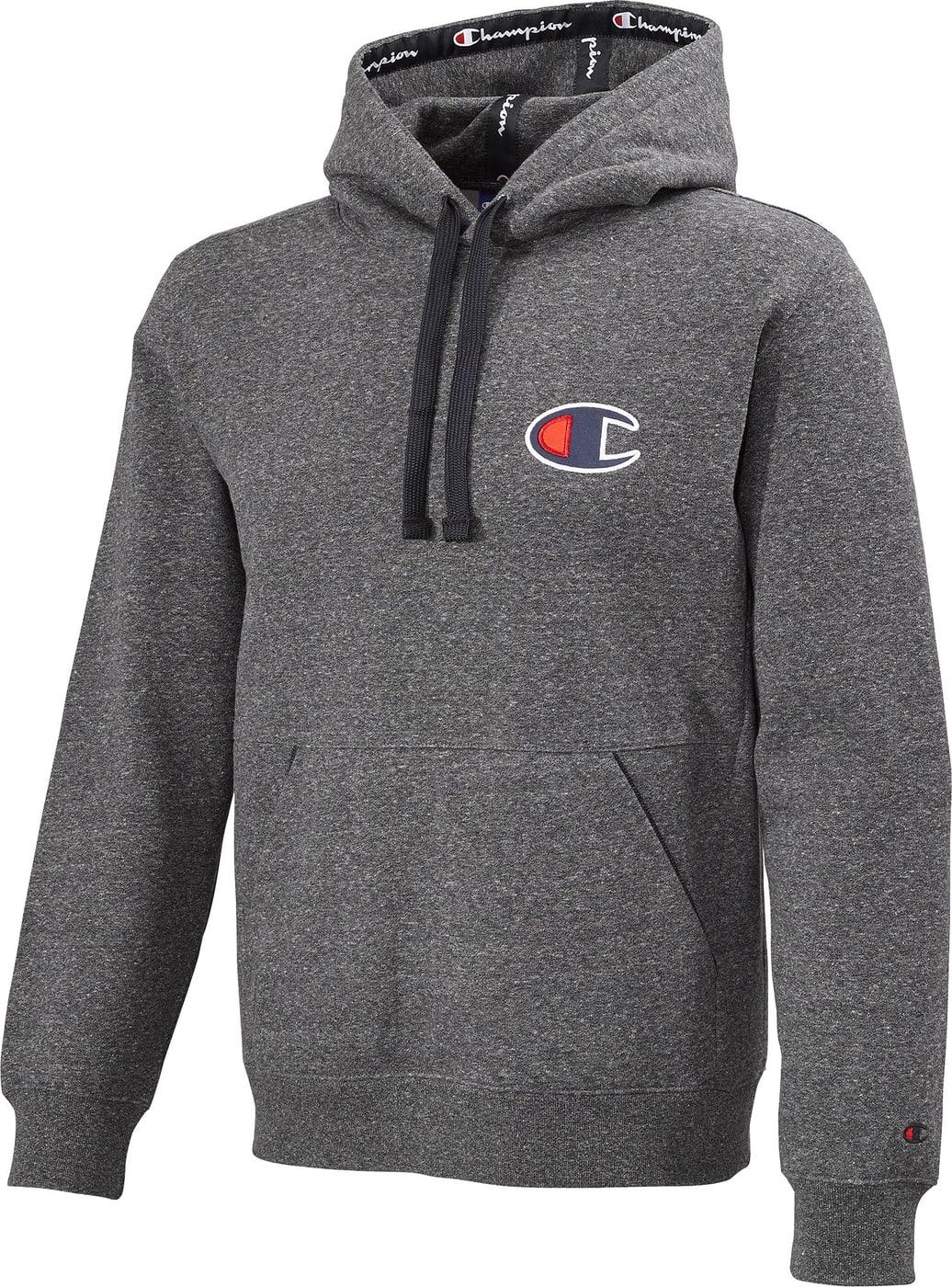 Champion Rochester Men Hooded Sweatshirt Sweat shirt à capuche pour homme