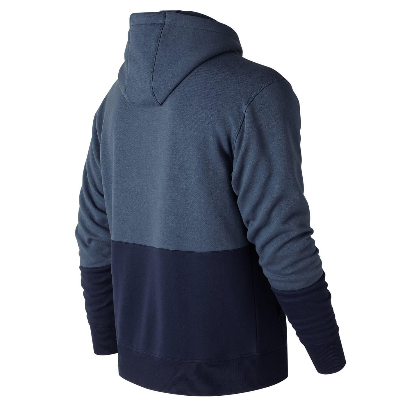 new balance hoodie männer
