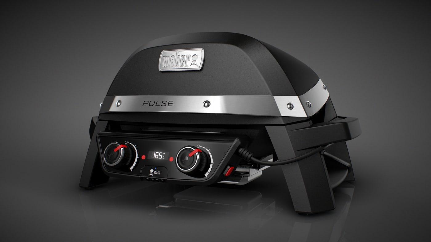 weber elektrogrill pulse 2000 migros. Black Bedroom Furniture Sets. Home Design Ideas
