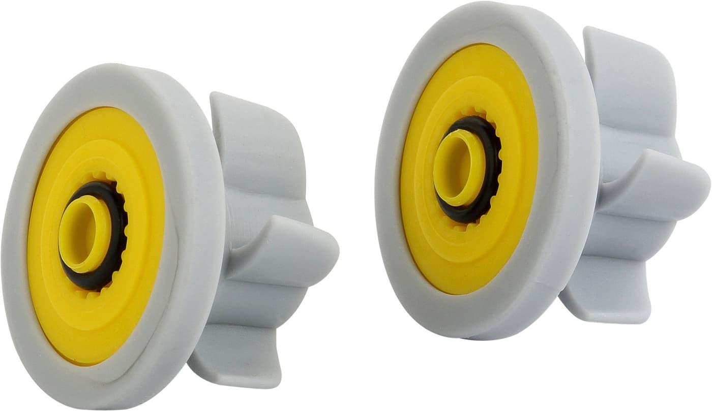 neoperl wassersparer pcw 02 f r einsatz in die duschbrause migros. Black Bedroom Furniture Sets. Home Design Ideas