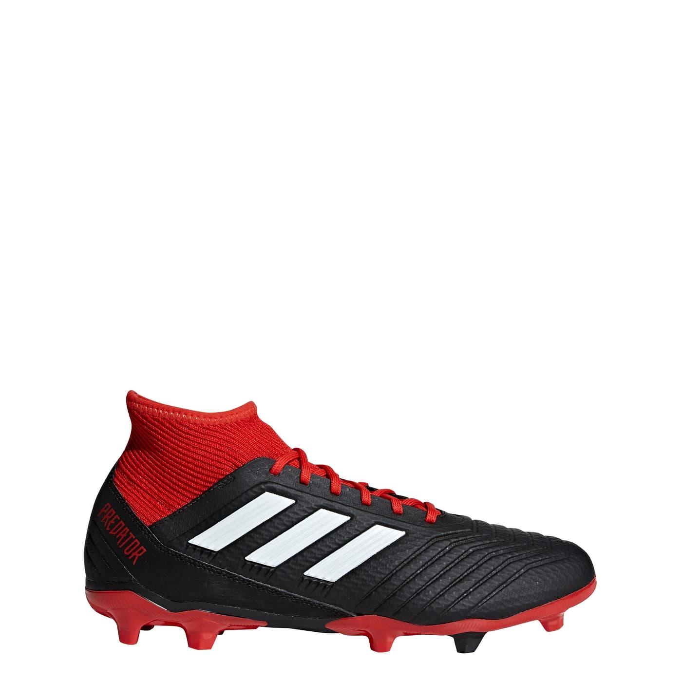 separation shoes 01e8f b308f Adidas Predator 18.3 FG Scarpa da calcio uomo ...
