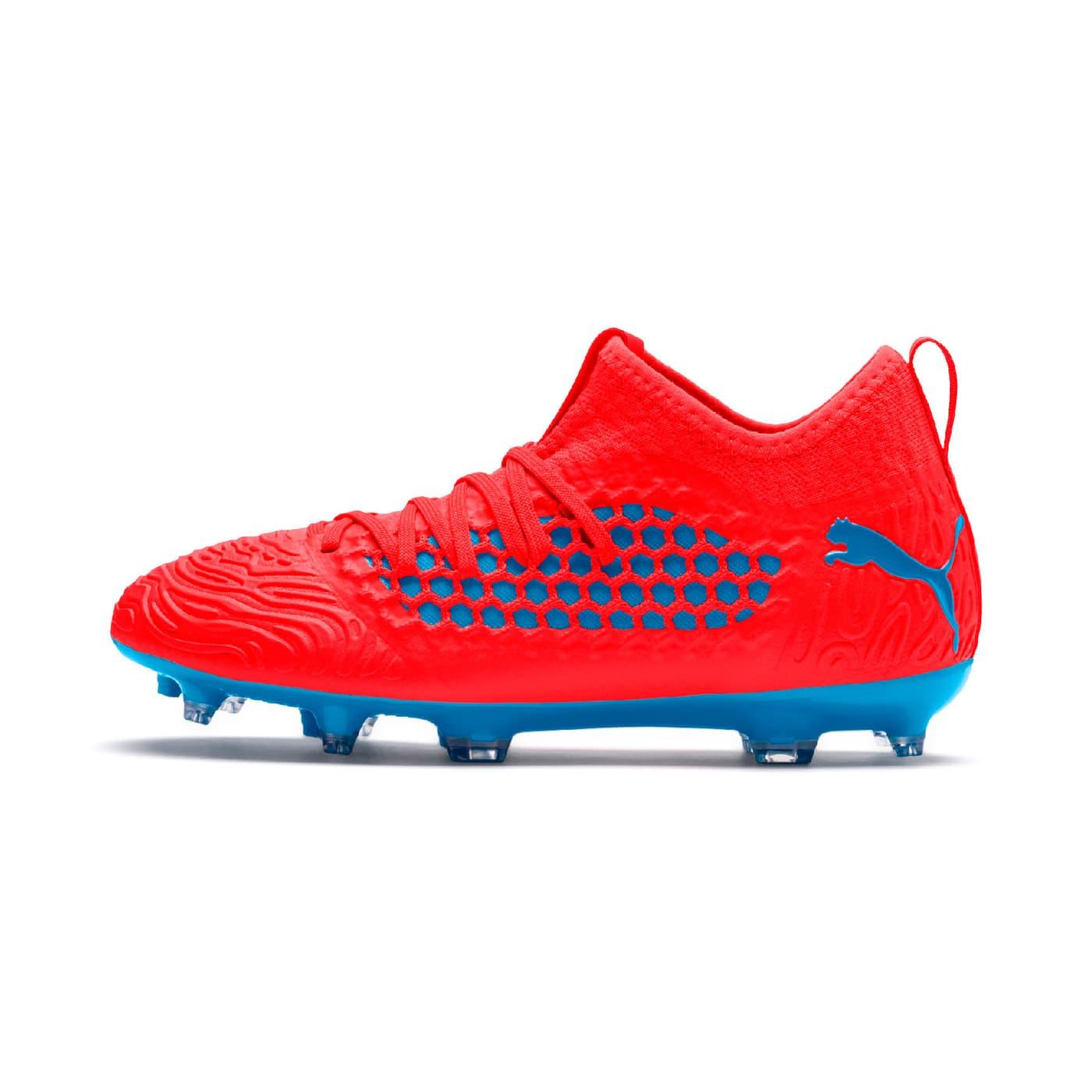 251191f0648fc Puma Future 19.3 FG Chaussures de football pour enfant ...