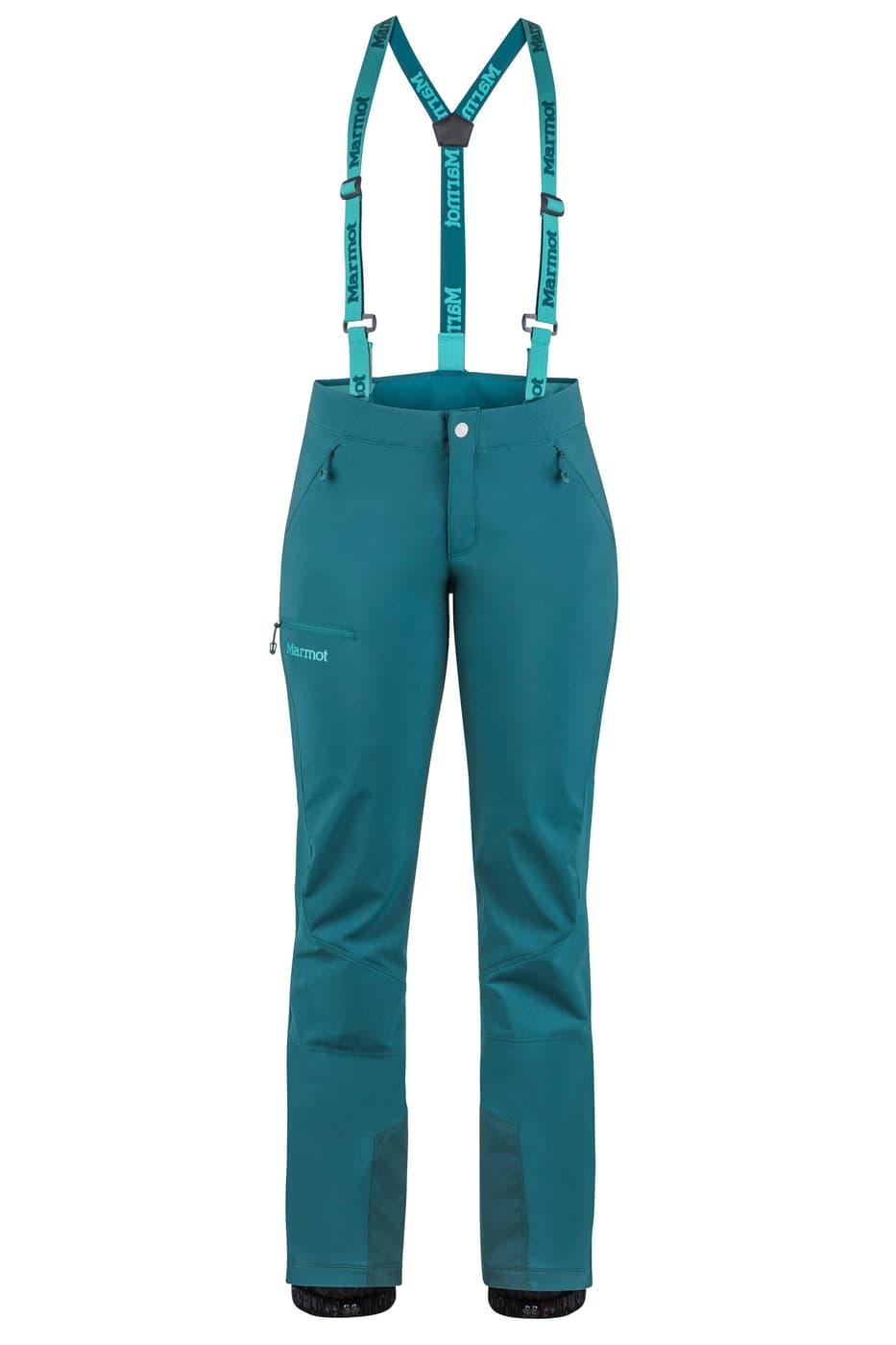 pensamientos sobre tienda de descuento nuevos estilos Marmot Pro Tour Pantalon de randonnée pour femme | Migros