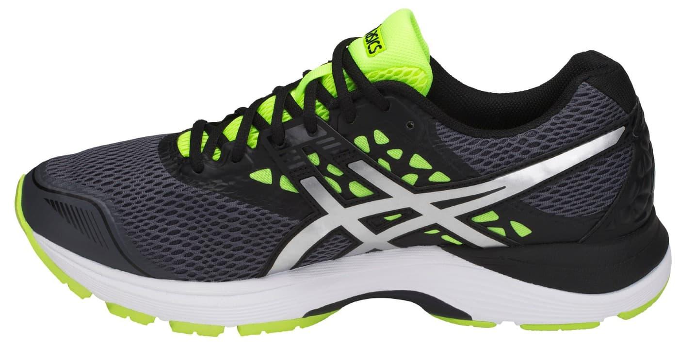 chaussures running asics gel pulse 9