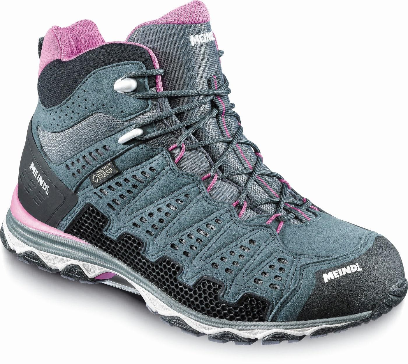 ed1074e03c6b9f Meindl X-SO 70 GTX Surround Chaussures de randonnée pour femme   Migros
