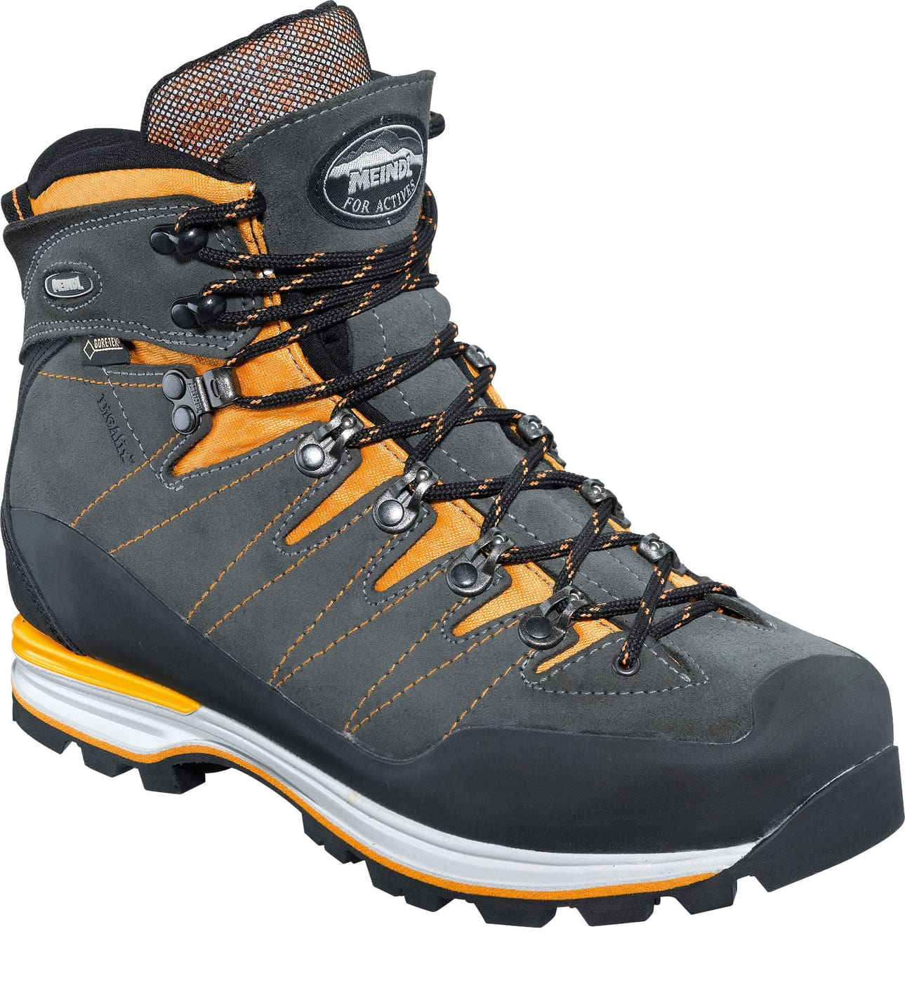 4 Revolution De Chaussures HommeMigros Meindl Air 1 Montagne Pour fgI6mYb7yv