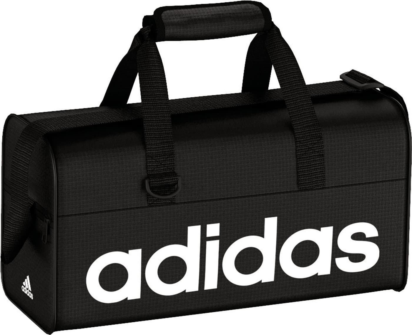 adidas sporttasche linear performance teambag xs migros. Black Bedroom Furniture Sets. Home Design Ideas