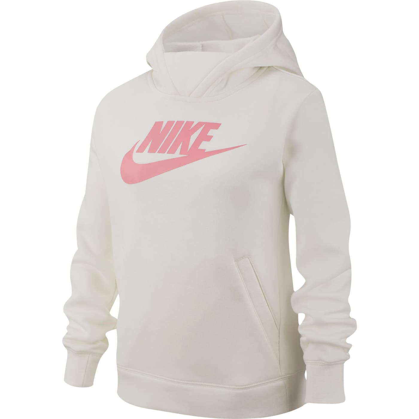 exquisites Design Treffen heißer verkauf billig Nike Sportswear Hoodie Mädchen-Kapuzenpullover