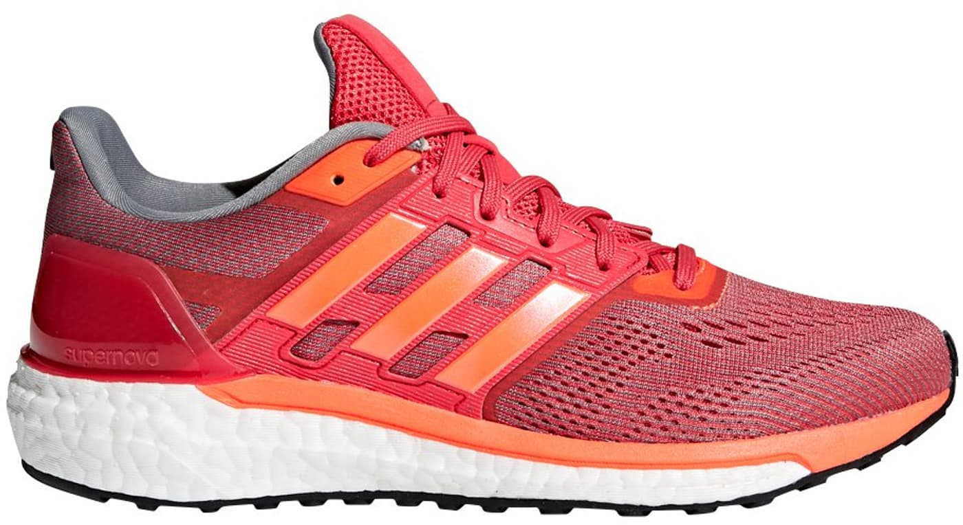 Chaussures Femme Adidas Pour Course De Supernova CthQdsr