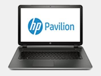 Série HP Pavillon