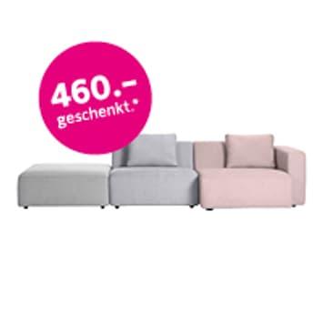 BUBBLE Sofa
