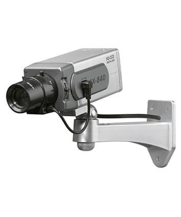 Pentatech Fausse caméra surveillance