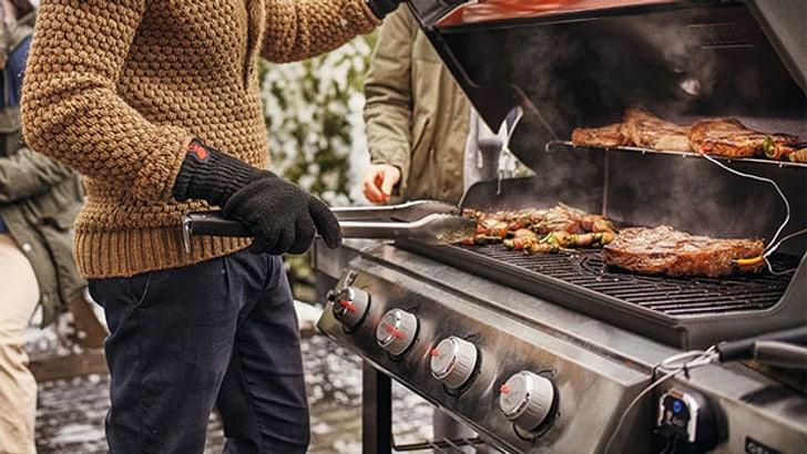 Weber Elektrogrill Tipps : Experten tipps zum grillkauf do it garden migros
