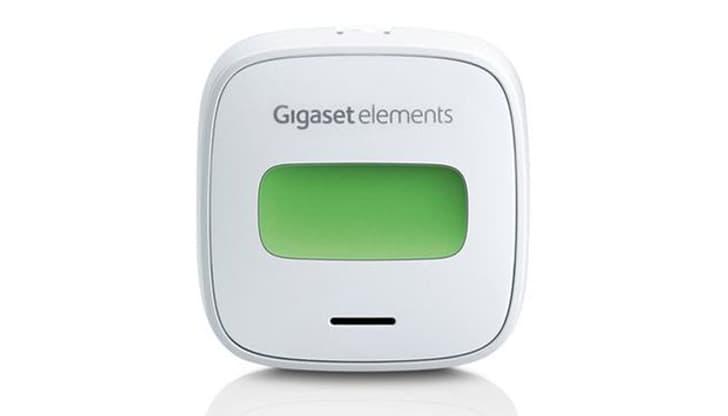 Gigaset Elements button - bouton-poussoir