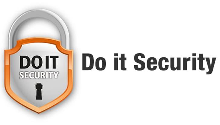Do it Security Logo