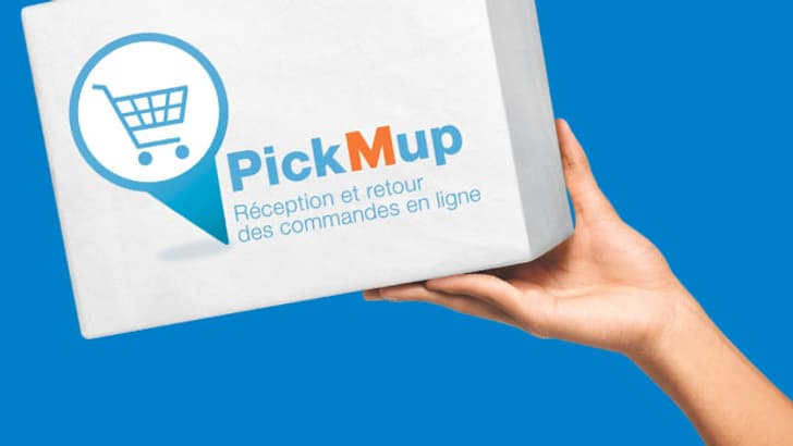 Migros PickMup