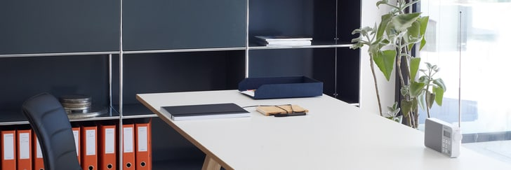Quadro - notre programme de meuble flexible à souhait