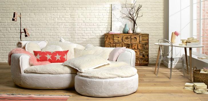 Big Sofa Und XXL-Sofa Im Online Store Von Interio.ch